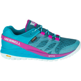 Merrell Antora GTX Shoes Women capri breeze